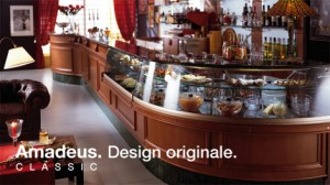 Banco bar mod amedeus classic mathi for Sifa arredamenti