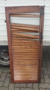 Riverniciare persiane in legno costi - Verniciare finestre alluminio ...