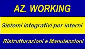 Az Working Sistemi Integrativi Per Interni