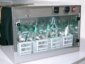 Plafoniere Per Lampade Germicide : Sterilizzatori per posate a raggi ultravioletti uv c germicidi stp