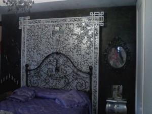 Camera da letto moncalieri - Camera da letto veneziano barocco ...