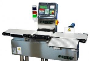 Sistemi automatici di pesatura