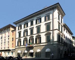 Hotel Zona Santa Croce Firenze