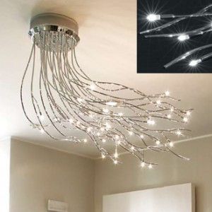 lampadari metallux : ... SOFFITTO MISTE: VALENTI, SLAMP, METALLUX, LUMINA, LUMEN CENTER ITALIA