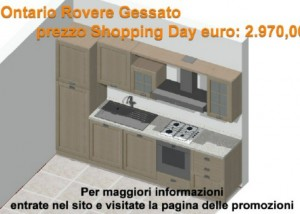 Prezzi stosa shopping day stosa point abruzzo ambienti for Outlet cucine abruzzo