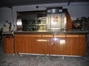 Arredo bar usato latina for Artic arredo bar