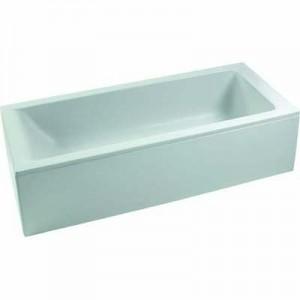 vasca con pannello connect 160x70 id standard 23664 vasto. Black Bedroom Furniture Sets. Home Design Ideas