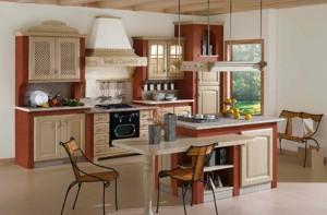Cucine muratura roma ariccia - Cucine in muratura per terrazzi ...