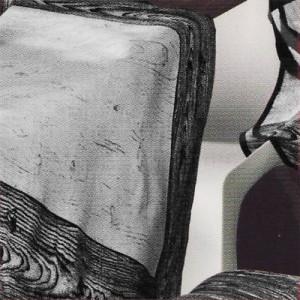 Copritavolo grigio 140x180 linea legno emily cesano - Copritavolo moderno ...