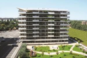 Quadrilocale via amsterdam roma for Vendita appartamenti amsterdam