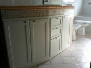 Mobili sottolavello pensili e specchi torino - Specchi bagno torino ...