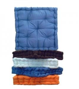 Cuscini materasso creati appositamente per la nostra for Cuscini materasso arredo