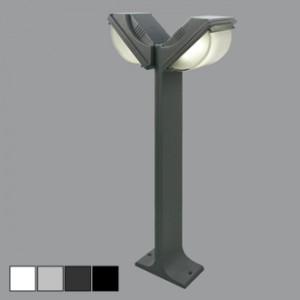 Lampade per esterno miste boluce turate for Lampade per esterno