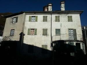 Groscavallo casa 450 mq da riattare vendita rivoli for Affitti rivoli arredato