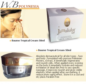 WORLD OF BEAUTY JAMULULUR THERAPY