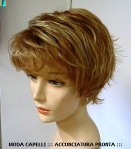 parrucca capelli naturali