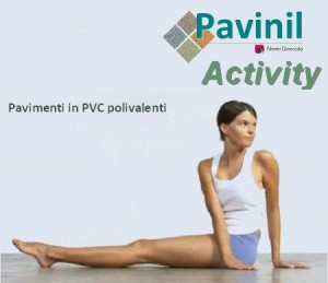 Paviinil Activity