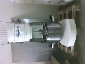 Planetaria 25kg usata villanova del ghebbo for Planetaria usata