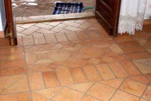 Pavimenti In Cotto Antico : La fornace del cotto antico acquapendente