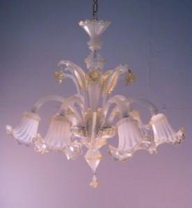 lampadari colorati : LAMPADARI MURANO CLASSICI COLORATI : (Montecchio Emilia)