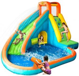 Parco acquatico lamezia terme - Tobogan hinchable para piscina ...
