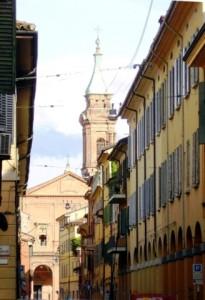 Ex convento Santa Cristina