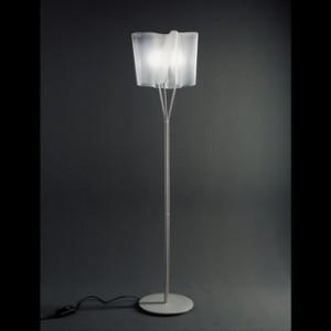 LAMPADE DA TERRA MISTE: ARTEMIDE, ARTIFICIA : (Turate)