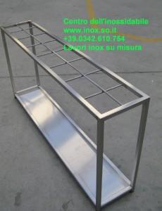 Portaombrelli acciaio inox morbegno for Scatolati in acciaio inox