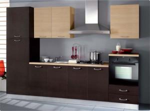 Cucina moderna napoli villaricca for Cucina 4 metri lineari prezzi
