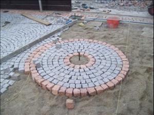 Centro posa pavimenti cubetti pietra naturale cesano maderno