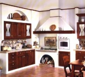 Cucine in muratura roma ariccia - Cucine finta muratura roma ...