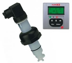 Indicatore e trasmettitore di portata a rotore riels - Indicatore di portata ...