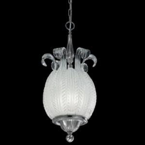 LAMPADARI DI MURANO: ITALAMP : (Turate)