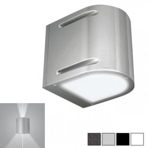 Lampade per esterno da parete boluce turate for Lampade per esterno