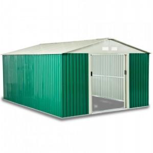 Box casetta giardino h205 x p411 x l311 lamezia terme for Box lamiera offerte