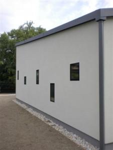 Finestra battente 1 anta quartu sant 39 elena - Aprire finestra muro esterno ...