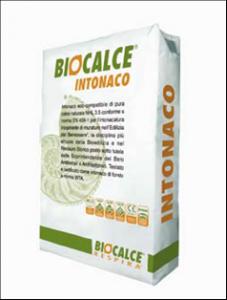 Bio calce intonaco ruvo di puglia for Biocalce intonaco
