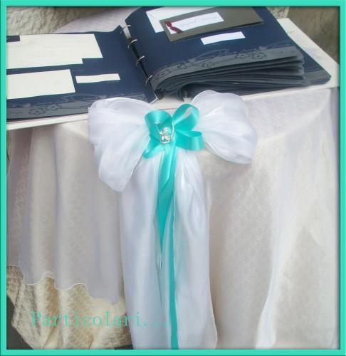Matrimonio In Verde Tiffany : Addobbi chiesa matrimonio verde tiffany migliore