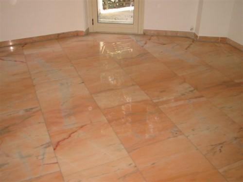 Levigatura pavimento marmo granito roma - Pulizia piastrelle dopo posa aceto ...