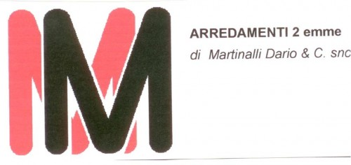 Il nostro logo for Pedretti arredamenti