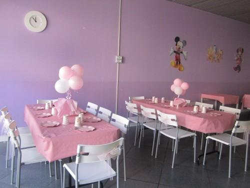 Decorazioni Per Feste Compleanno Per Bambini Qualche Idea Da Copiare ...