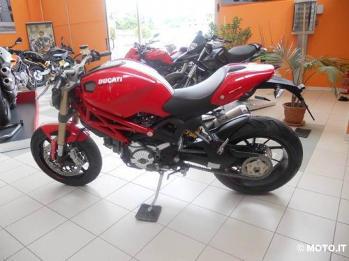 Ducati+Monster+1100+Evo+Prezzo
