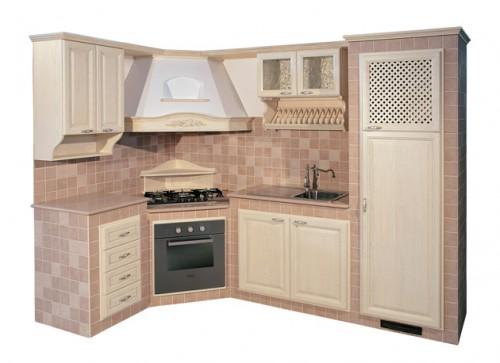 Cucina in muratura palizzi - Cucine a muratura foto ...