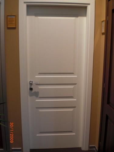 Porta laccata caserta - Porte interne caserta ...