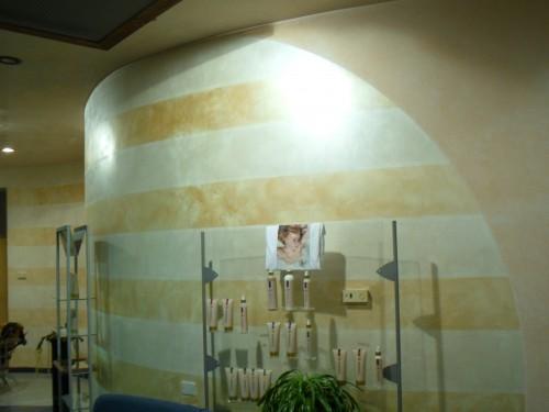 Salone Hair designer Vittorio Mariano - Rapallo : (Genova)