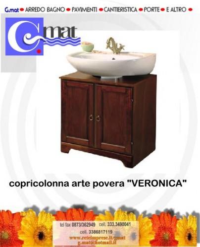 VERONICA ARTE POVERA 1236 : (Vasto)