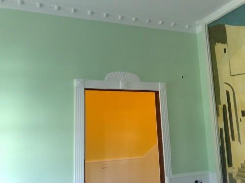 Porte e finestre taranto - Archi in gesso per interni ...