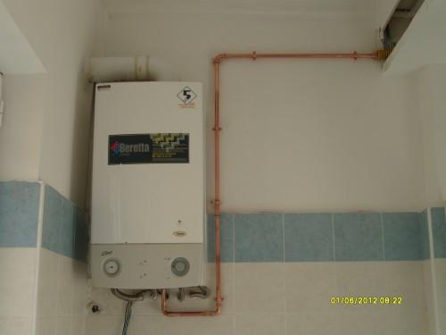 Riparazione caldaie e scaldabagni a gas manutenzione e assistenza tecnica multimarca cecchinelli - Scalda bagno a gas ...