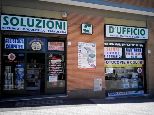 Elegraf soluzioni d 39 ufficio roma - Soluzioni immobiliari roma ...