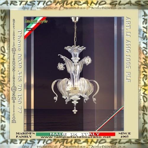 ARTISTIC MURANO GLASS by EbS FAMIGLIA MARINI DAL 1965 ...